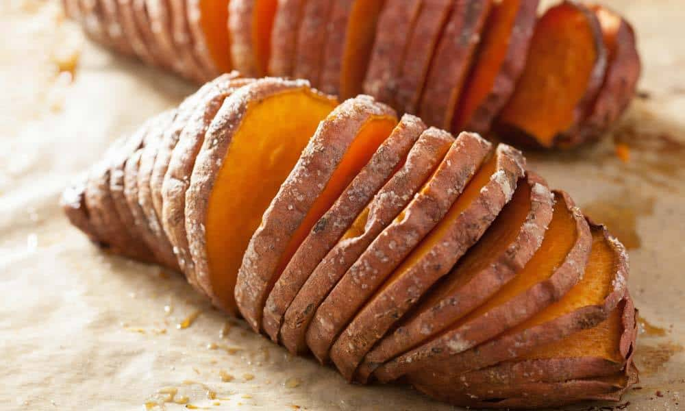 Cartofii dulci - la ce sunt buni si cum ii prepari