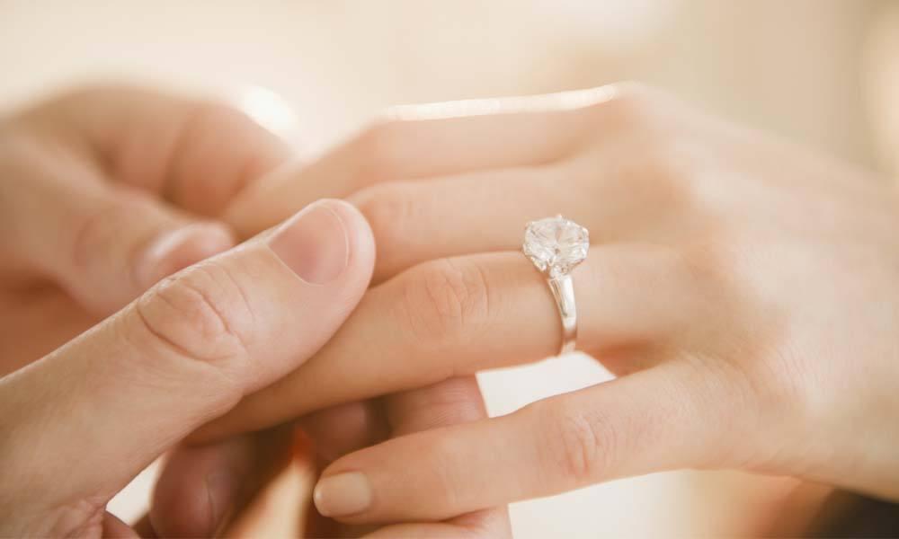 Semnificatia unui inel de logodna si cum il alegi pe cel potrivit