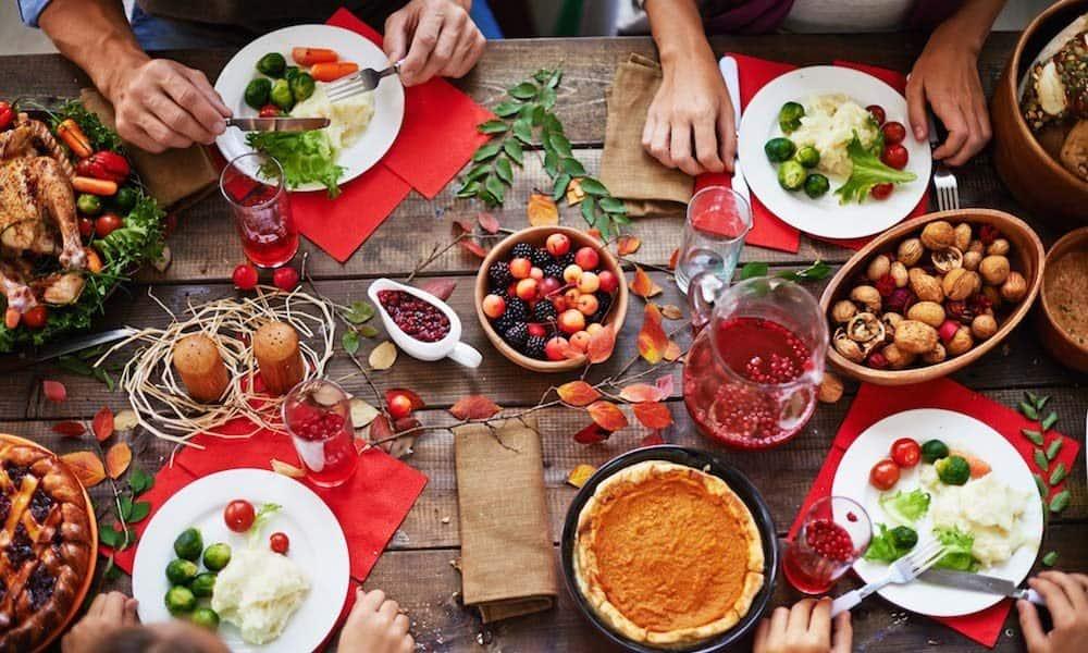 Cum sa faci preparate de Craciun dietetice