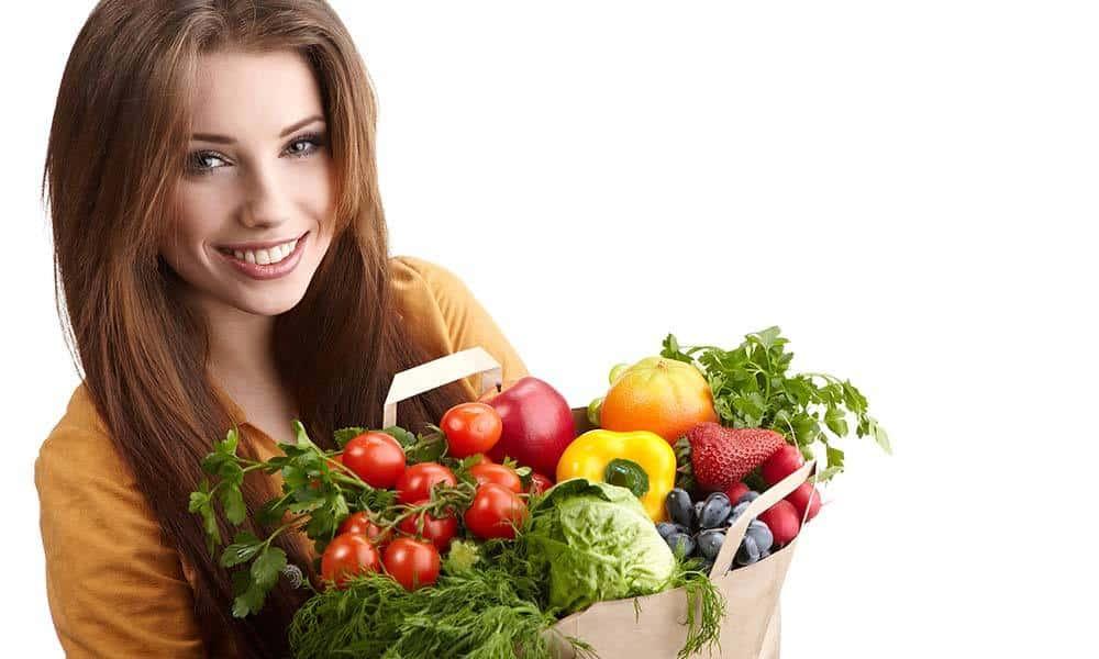 Alimente benefice pentru femei