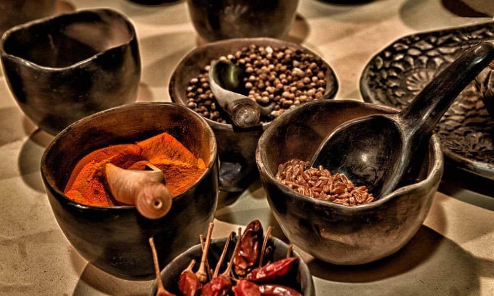 7 condimente mai putin cunoscute si beneficiile lor
