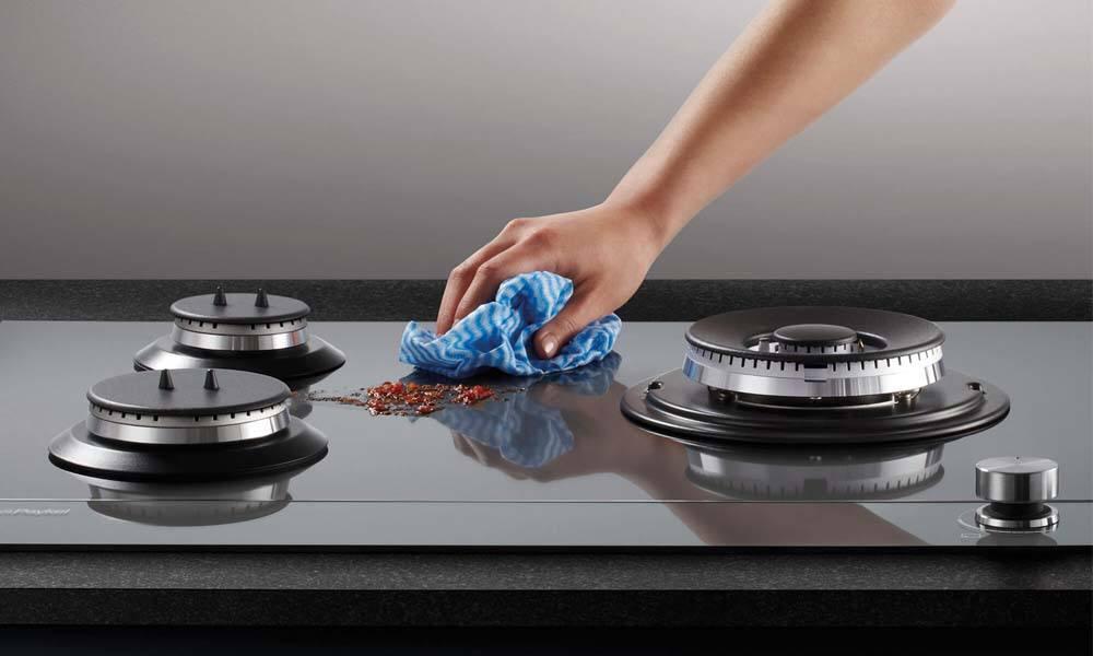Trucuri pentru curatarea aragazului si a cuptorului