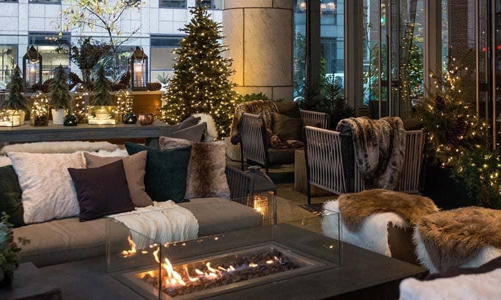 Decoreaza-ti casa in culori calde pentru zile reci