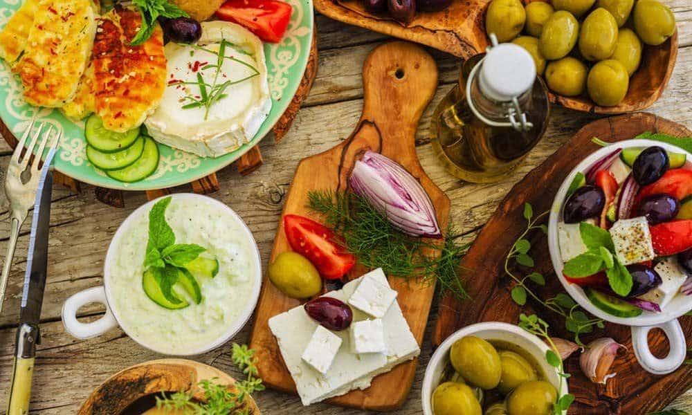 Ce este dieta mediteraneana si cum ne ajuta