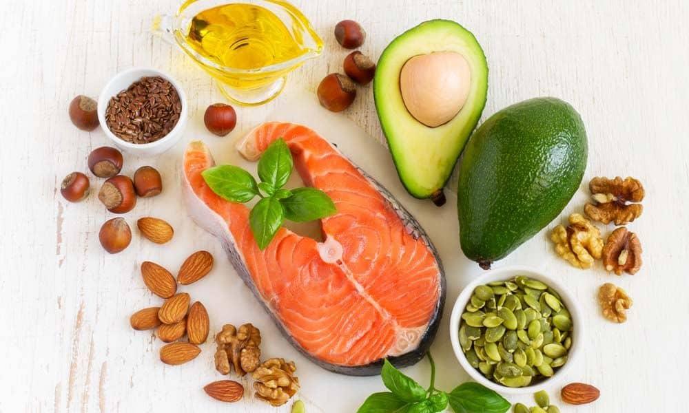 Alimente cu grasimi bune care te ajuta sa slabesti