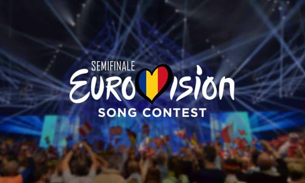 Eurovision Romania 2018