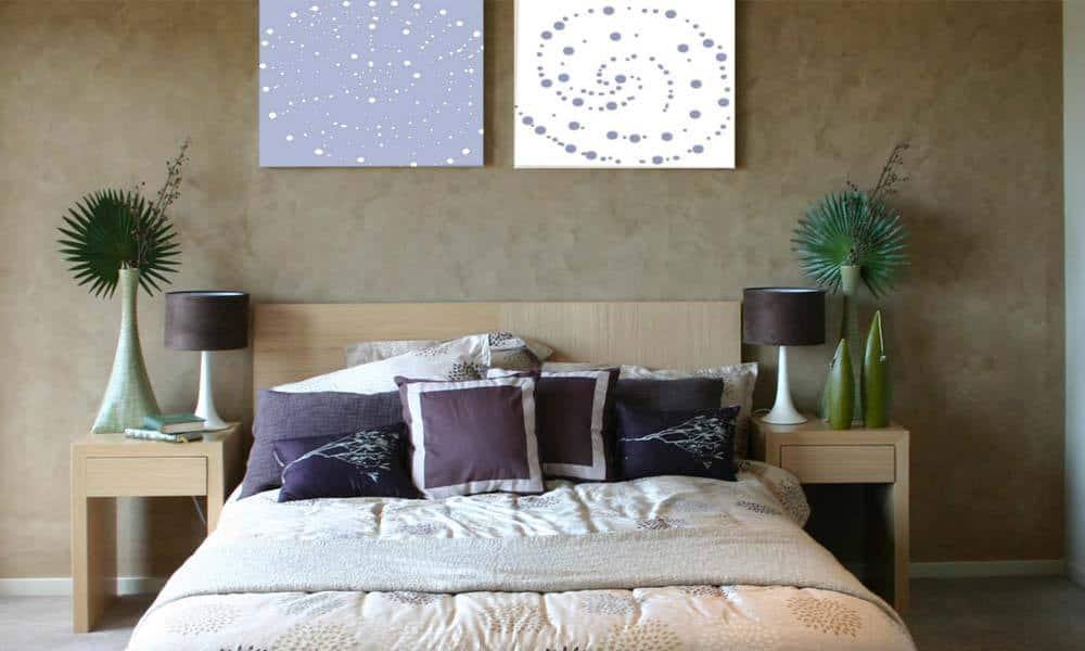 Cum sa va reamenajati dormitorul pentru un somn mai bun