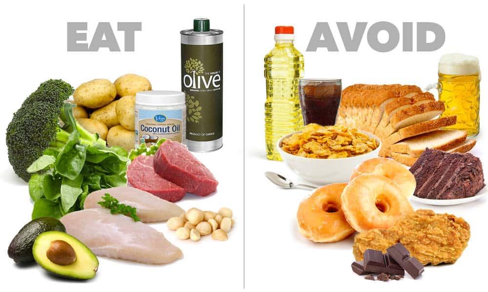 Alimente care nu te-ai astepta sa te ajute sa slabesti