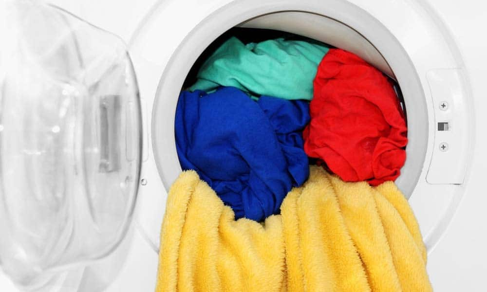 Cum se pastreaza moliciunea hainelor pufoase