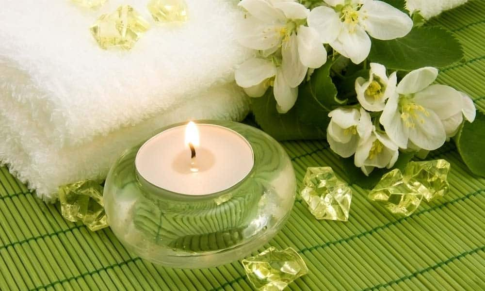 Ritualuri de ingrijire si relaxare la tine acasa
