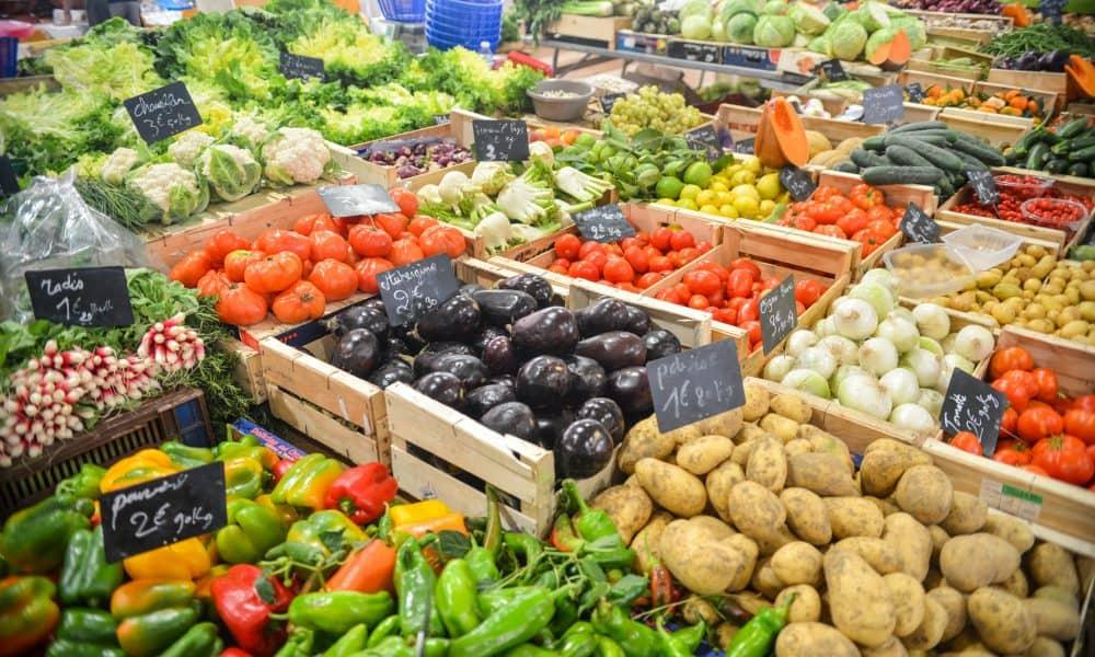 Alimente sanatoase: 10 alimente pe lista de cumparaturi