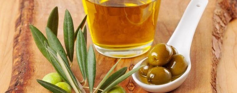 masti naturale pentru par cu ulei de masline