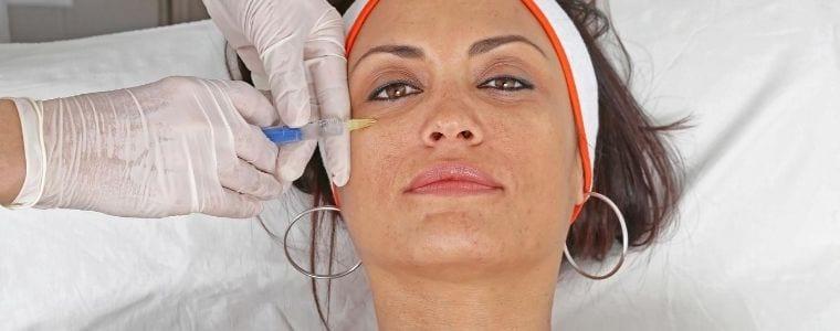 pungile de sub ochi tratament chirurgical
