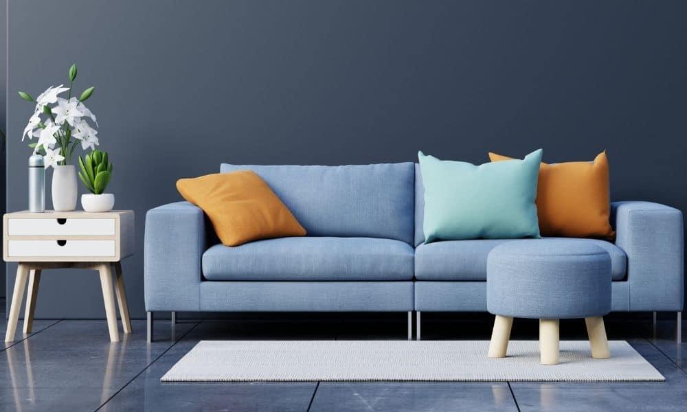 Sfaturi pentru alegerea canapelei